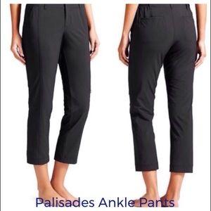 Athleta Palisades Ankle Pants EUC